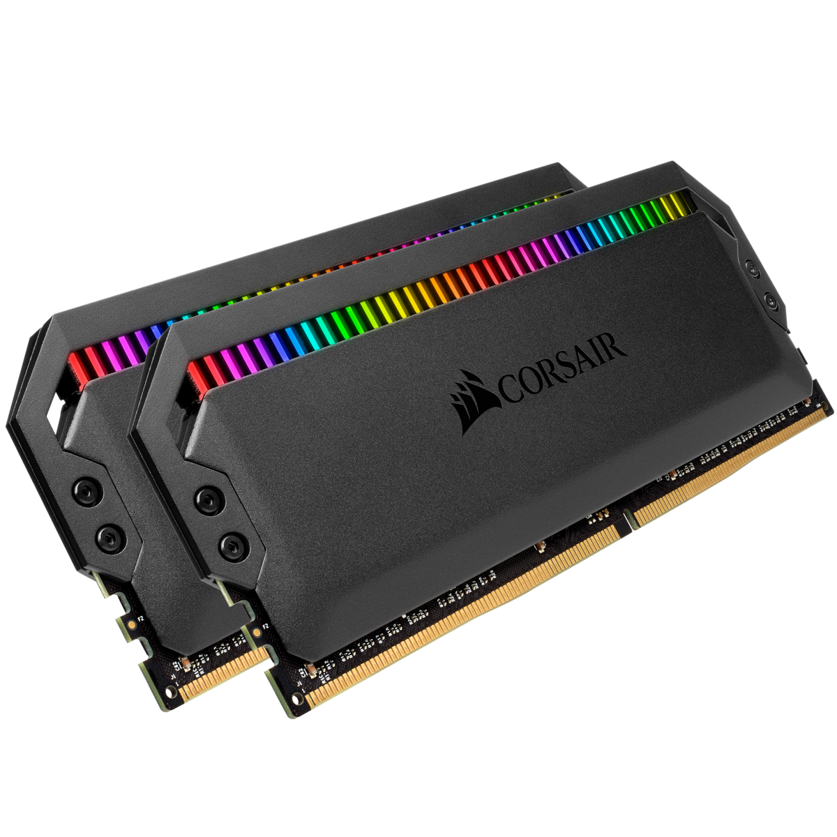 DDR4 Corsair Dominator Platinum RGB 32GB 2x16GB 3200c16