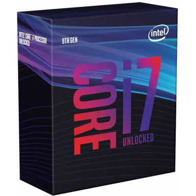 Intel Core i7-8700K LGA-1151V2(12M Cache, Up To 4,70 GHz)
