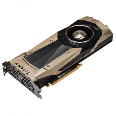 Nvidia Titan V 12GB. HBM2. 3072BIT. 5120 Cuda Cores.
