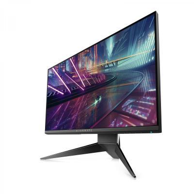 Dell Alienware AW2518H. 25inch. FullHD 1ms 240Hz G-Sync TN.