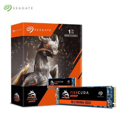 SSD Seagate Firecuda 510 M.2 PCIe Gen3 x4 NVME 1TB