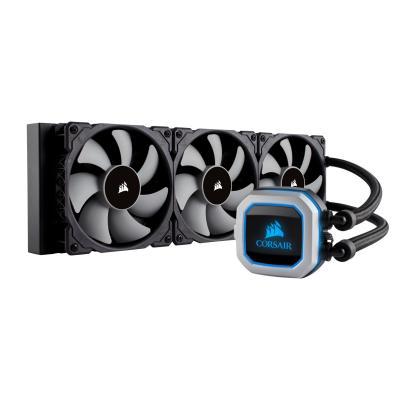 Corsair CPU Hydro Series H150i PRO RGB 360mm Liquid CPU Cooler