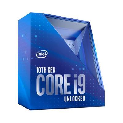 Intel Core i9-10900K LGA-1200(bộ nhớ đệm 20M, lên đến 5,30 GHz)