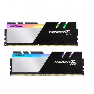 DDR4 G.SKILL Trident Z Neo RGB. 16GB 2x8GB 3200c16