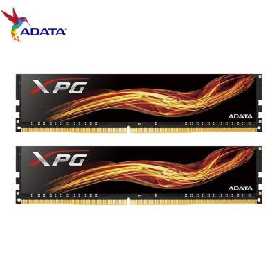 DDR4 Adata XPG Flame 32GB 4x8GB 2400c16