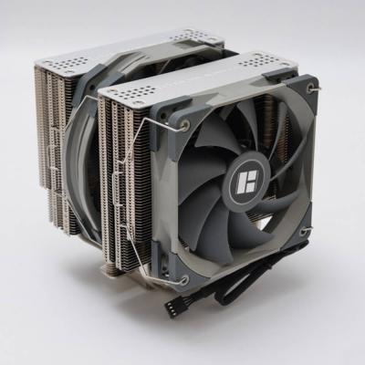 Tản Nhiệt Khí CPU Thermalright Dual Tower Frost Spirit 140