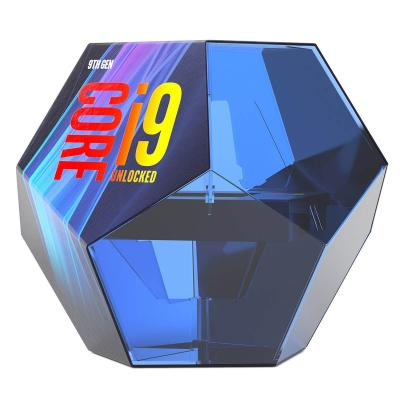 Intel Core i9-9900K LGA-1151V2(16M bộ nhớ đệm, lên đến 5,00 GHz)