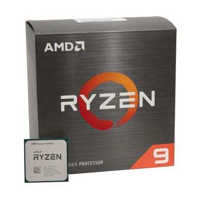 CPU AMD Ryzen 9 5950X Socket AM4(72MB Cache, UpTo 4.9GHz, 16 Core 32 Thread)