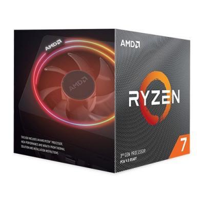 CPU AMD Ryzen 7 3700X Socket AM4(36MB Cache, Up To 4.4GHz, 8 Core 16 Thread)