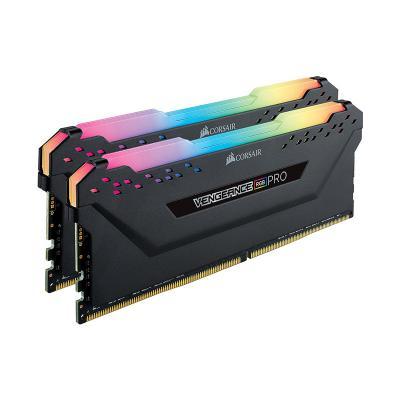 DDR4 Corsair Vengeance Pro RGB 16GB 2x8GB 3600C18